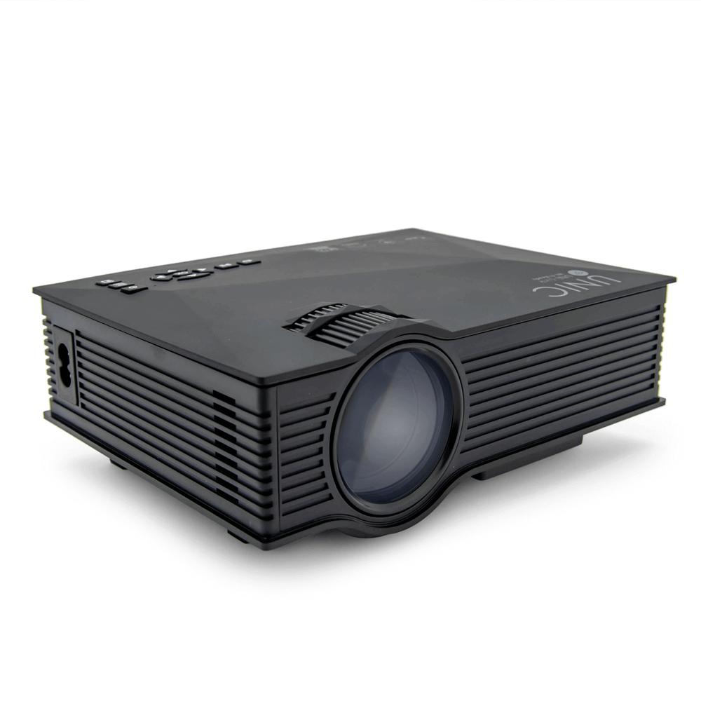 Проектор Unic UC68 - 3